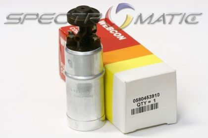 43910-1 (BOSCH 0 580 453 910) - fuel pump PEUGEOT 309 1.6 1.9 GTI 145082