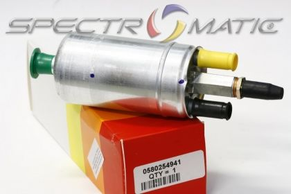 43941 (BOSCH 0 580 254 941) - fuel pump FORD ESCORT ORION SIERRA