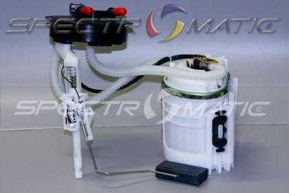 50003 J - fuel pump VW Golf 1.4 1.6 1.8 228-225-021-004C 1H0919051AJ 228225021004C