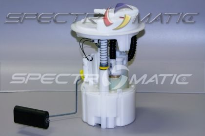 7406502 (TI 7.00468.00.0) - fuel pump Renault Clio II 7700416988