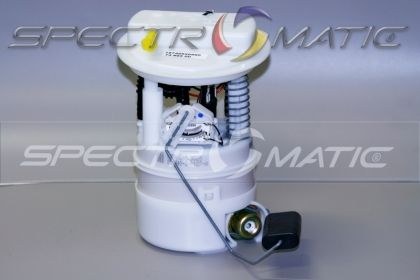 7466500 (TI 7.00468.29.0) - fuel pump RENAULT CLIO 8200057324