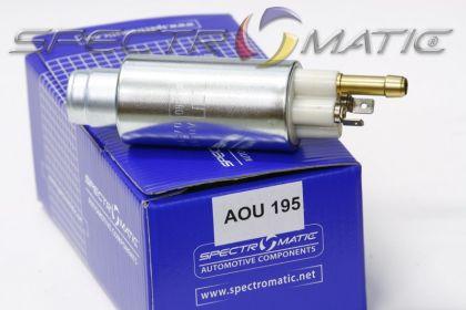 AOU 195 - fuel pump RENAULT CLIO SAFRANE 7700802178 7700827641