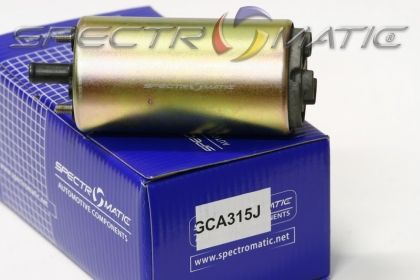 GCA 315 J - fuel pump