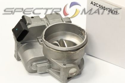 A2C59512937 - throttle body AUDI A4 A6 SKODA SUPERB VW PASSAT 2.5 TDI 059128063A