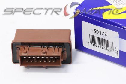 59173 - relay fuel pump CITROEN / PEUGEOT 96299459  BITRON 240109