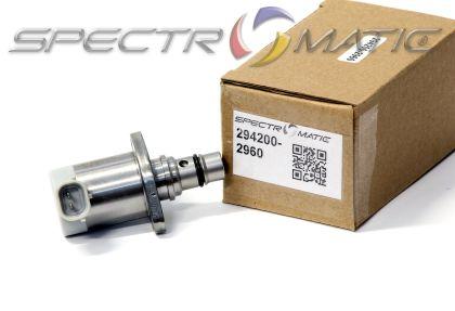 294200-2960 pressure control valve