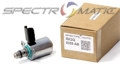 BK2Q9358AB pressure control valve