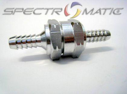 SNRV8 valve, injection system 8 mm