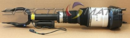 1663201413  Air Shock Absorber Strut FRONT RIGHT MERCEDES ML GL W166 X166