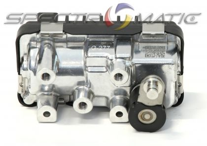 G277 (765155-4) actuator turbo OM642 MERCEDES  C-CLASS W203 E-CLASS W211 S211 M-CLASS W164 R-CLASS GL-CLASS X164 CHRYSLER 300C JEEP COMMANDER GRAND CHEROKEE