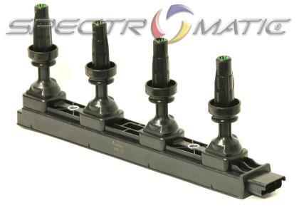 8079 /12170/ ignition coil CITROEN C-ELYSEE PEUGEOT 301 308