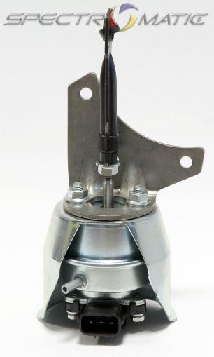 762328-0002 actuator turbo 1.6 HDI CITROEN C3 C4 C5 BERLINGO XSARA PICASSO PEUGEOT 206 207 307 308 407 PARTNER 3008 5008