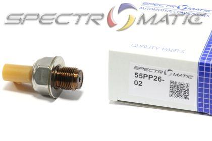 55PP26-02 fuel pressure sensor