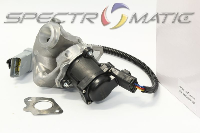 Spectromatic Ltd Sm 3m5q9d475ea Egr Valve Ford Focus