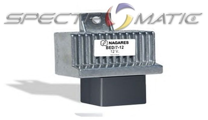 Vivaro Glow Plug Relay Wiring Diagram