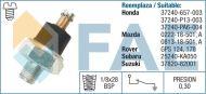10610 oil pressure switch SW /7.0014-C/