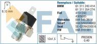 11200 oil pressure switch SW /7.0026-C/