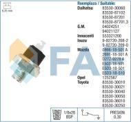 12240 oil pressure switch SW /7.0016-C/