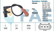 18758 /79033/ sensor CITROEN AX BERLINGO BX 1920.C3 1920.W9