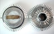6042000022 clutch, radiator fan /МВ/