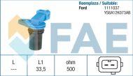 18944 /79133/ сензор FORD FIESTA FOCUS FUSION KA S10754200
