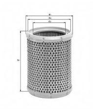 LX 290 - air filter