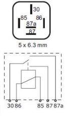 RLP/52-12D-relay