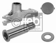ОЕ 606 200 00 73 tensioner lever, v-ribbed belt