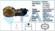 60104 knock sensor ALFA ROMEO 159 GIULIETTA MITO FIAT BRAVO DOBLO 0261231148