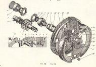 313-12В-9  Зъбно колело  Э-2503