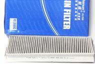 906 830 03 18 # filter, interior air