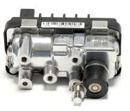 G021 (777159-1) actuator turbo 2.7 TDI AUDI A4 A5