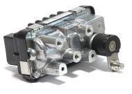 G185 (742693-2) actuator turbo MERCEDES OM646 C-CLASS W203 E-CLASS W211