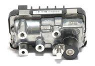 G033 (769701-1) actuator turbo AUDI A4 A6 2.7 TDI