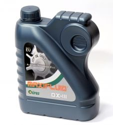 ATF DEXRON III 2L DRIVE POWER