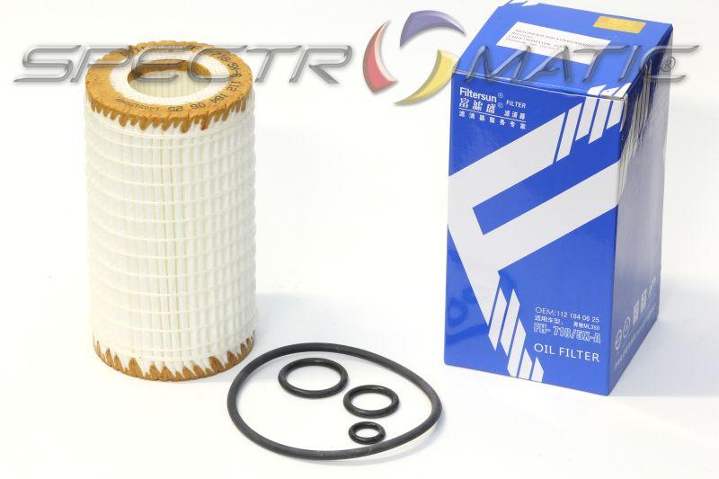 Oil Filter Pollen Filter Air Filters SLK R170 320 Chrysler Crossfire 3.2 Set