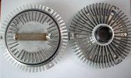 1112000322 clutch, radiator fan  /МВ/