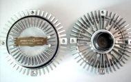 6042000022 clutch, radiator fan /МВ/