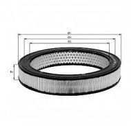 LX 208 - air filter