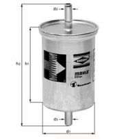 KL 171 - fuel filter