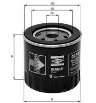 OC 96 - oil filter