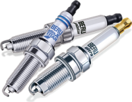 Z4/14F-8 LUR spark plug
