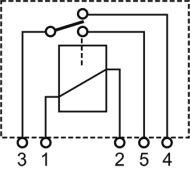 RMI/12-30-relay20А, 30А