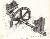 313-3А-3  Зъбно колело  Э-2503