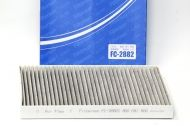 8D0 091 800 # filter, interior air