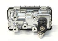 G049 (823631-1) actuator turbo MERCEDES SPRINTER OM646