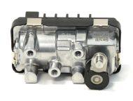 G088 (764381-3) actuator turbo OM642 3.0L MERCEDES E-CLASS W212 W211 S211 C207 S212 ML-CLASS W164 R-CLASS W251 C-CLASS W204 S204 C219 GL-CLASS X204 X164