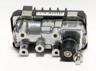 G013 (758351-21) actuator turbo 3.0 D BMW 5 E60 E61 BMW 7 E65 E66