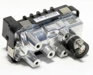 G221 (728680-15) actuator turbo 2.0 FORD MONDEO JAGUAR X-TYPE