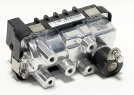 G027 (762060-12) actuator turbo 2.4 D VOLVO V50 V70 XC70 XC60 S80 XC70